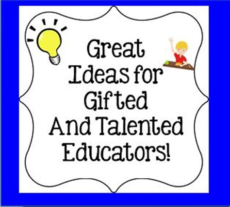 biography projects for gifted students 62 best great ideas for gifted and talented educators