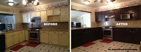 refinishing wood kitchen cabinets refurbishing wood furniture furniture design ideas