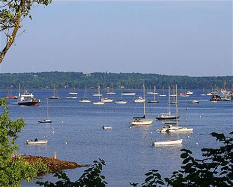 Ogunquit Bed And Breakfast Bangor Day Trips Tours From Bangor Maine