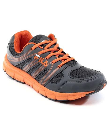 fila sports shoe fila estachio sports shoes price in india buy fila
