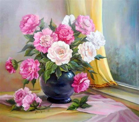 imagenes artisticas de flores cuadros modernos pinturas y dibujos im 225 genes de flores