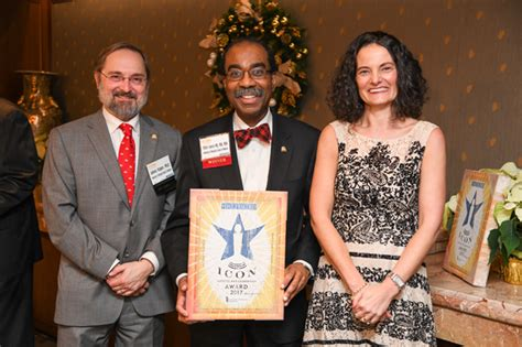 E Albert Reece Md Phd Mba by The Daily Record Celebrates Inaugural Icon Honors Awards