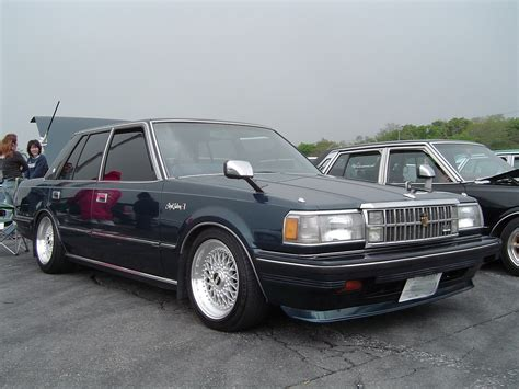Crown Toyota 1985 Toyota Crown Pictures Cargurus