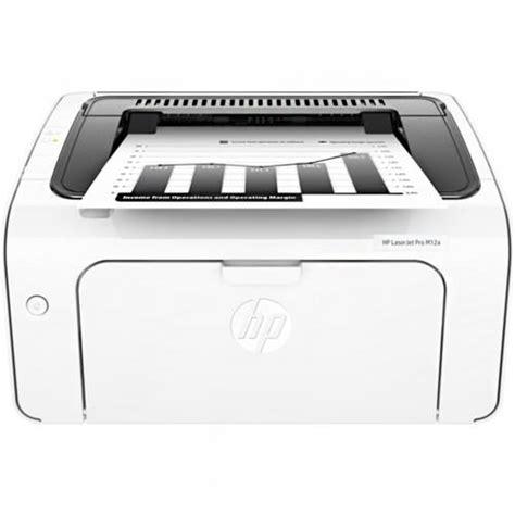 Printer Hp M12w hp laserjet pro m12w printer t0l46a end 3 19 2017 2 15 pm