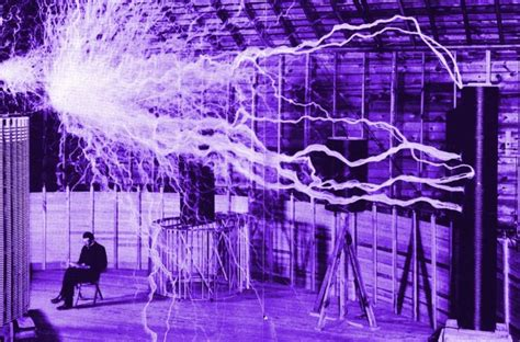 Nikola Tesla Zero Point Energy Quantum Vacuum Zero Point Energy Access Is Free Energy