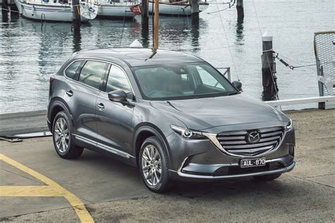 2019 Mazda Cx 9 by 2019 Mazda Cx 9 Update Launch Review Anyauto