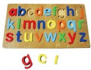 Puzzle Huruf Abjad Kayu Mdf jual mainan edukatif anak tk dan sd lucu murah grosir