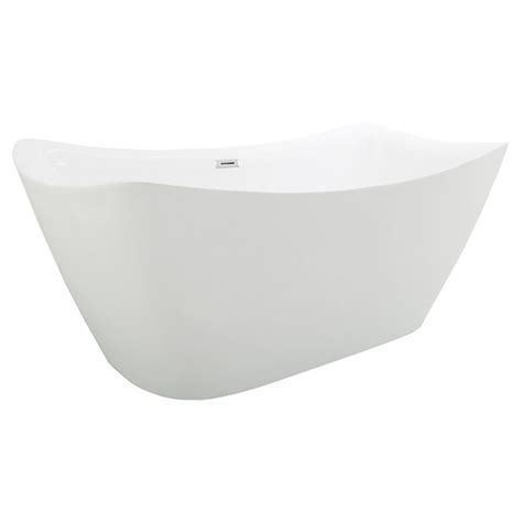 round corner bathtub freestanding bathtub rectangular rounded corners