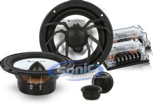 Speaqker Soundstream Sc6 T soundstream sc 6t sc6t 6 1 2 quot arachnid series component speaker