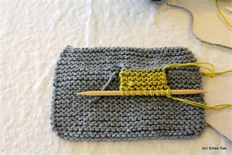 knitting pockets tutorial lori times five with pockets a tutorial