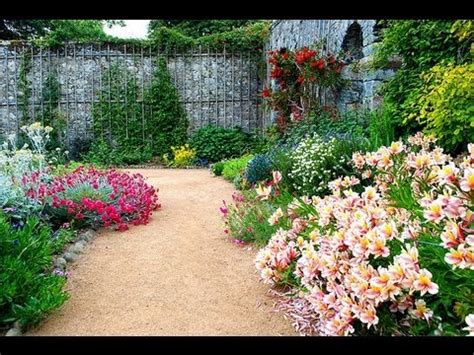 beautiful garden movie the most beautiful gardens in the world youtube