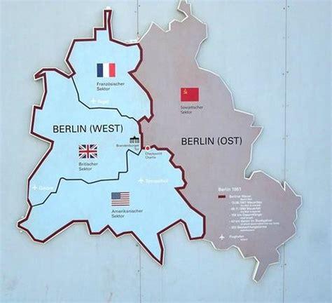 berlin wall map map picture of memorial of the berlin wall berlin