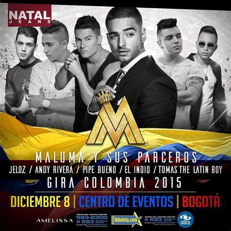 gira de maluma en la argentina gira de maluma en la argentina newhairstylesformen2014 com