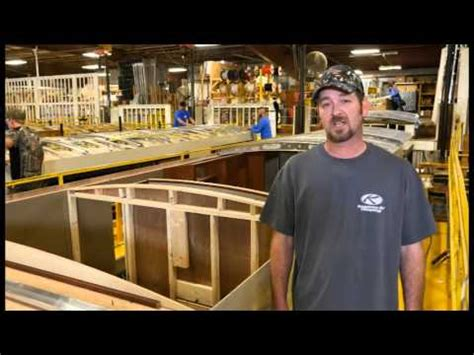 keystone rv manufacturing youtube