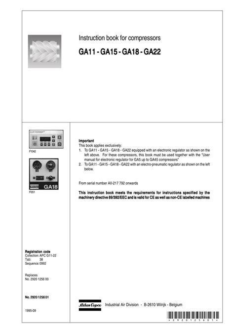 atlas copco pressor wiring diagram copco free