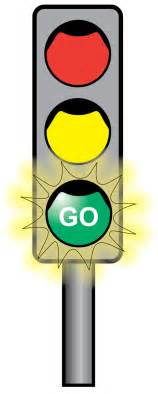 stoplight template clipart best