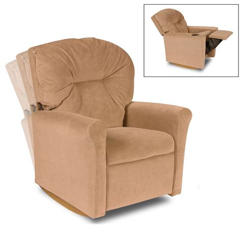 recliner chair ebay dozydotes contemporary child rocker recliner chair ebay