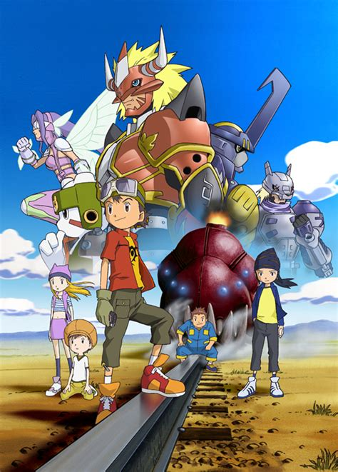 Digimon Frontier digimon frontier digimon wiki go on an adventure to the frontier and save the fused world