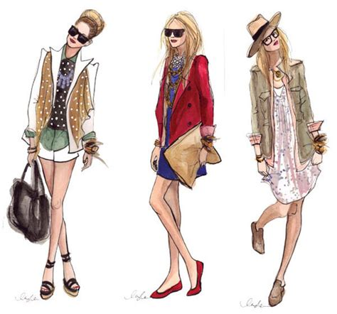 design fashion sketches online 50 best fashion design sketches for your inspiration