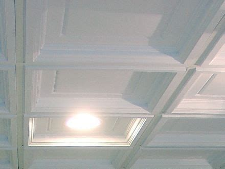 Drop In Ceiling Tiles by Drop Ceiling Panels For The Home