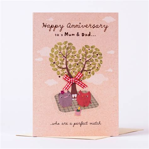 Happy Anniversary Cards