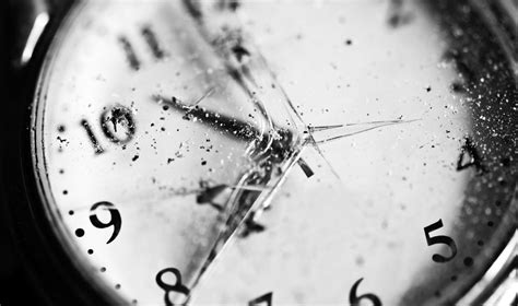 broken clocks why we shouldn t expect grief to end our side of suicide