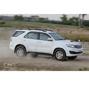 Ford Endeavour Versus Toyota Fortuner Comparison Test Expert Review