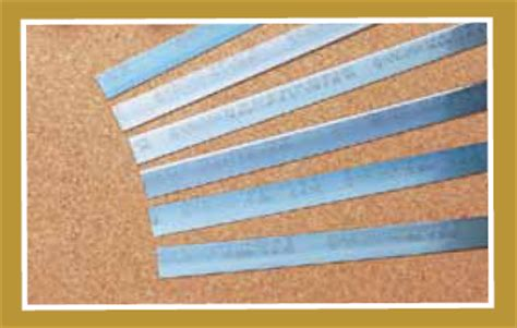 best quality die cutting blades material stock available