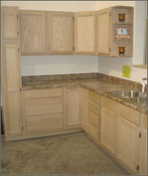 home depot unfinished kitchen cabinets unfinished cabinets home depot canada home design ideas