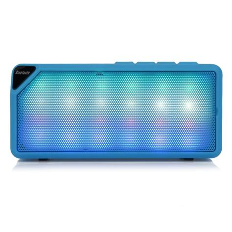 Bestfire Portable Bluetooth Speaker With Tf Card Slot And Mic Lv900 portable mini wireless bluetooth speaker w tf card slot black free shipping dealextreme