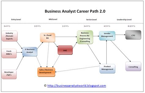 Mba Healthcare Management Career Path by Business Information Technology