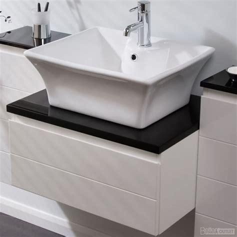 bathroom sinks modern square basin ceramic bathroom
