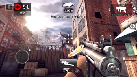 x mod games dead trigger 2 dead trigger 2 how madfinger wants to make their zombie