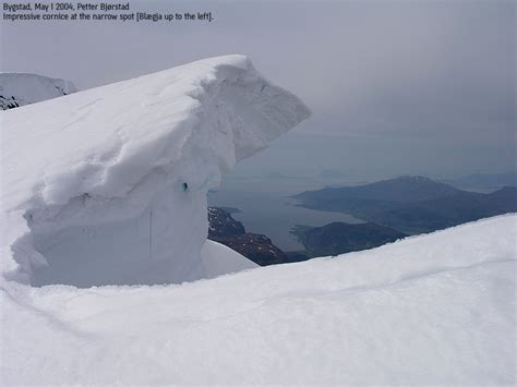 Cornice Snow image list precipitation