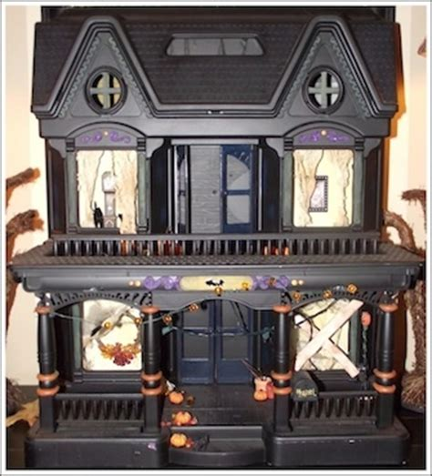 haunted doll houses haunted dollhouse doll houses pinterest