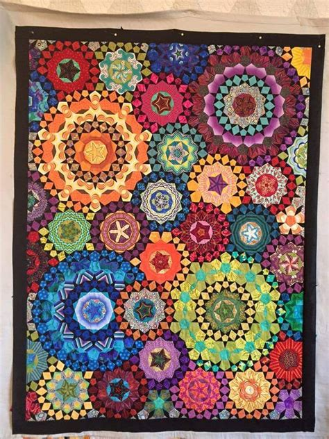 Hexagon Papers For Patchwork - top 273 ideas about paper piecing on quilt