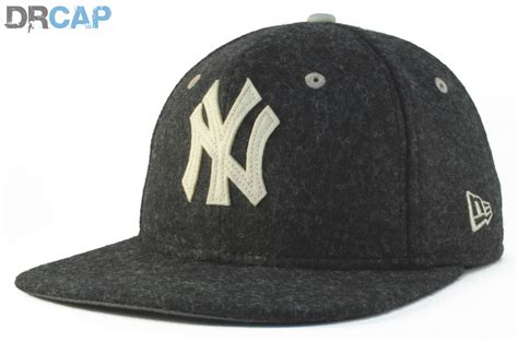Authentic New York Yankees New Era 39thirty Cap 6 new york yankees white black black mlb and new era 59fifty