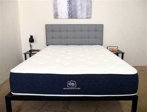 brooklyn bedding reviews brooklyn bedding mattress review sleepopolis