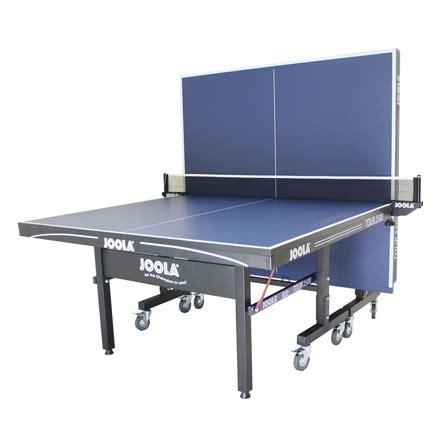 joola ping pong table joola tour 2500 ping pong table