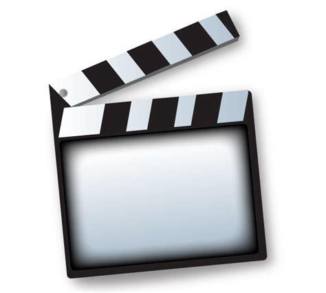 Movie Clapper Board Template Vector Free 123freevectors Clapper Board Template Free