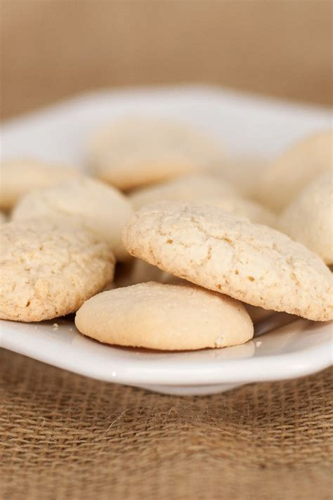 easy sugar cookies recipe dishmaps