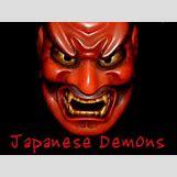 Japanese Demons | 400 x 300 jpeg 20kB