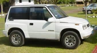 1995 Suzuki Vitara Document Moved
