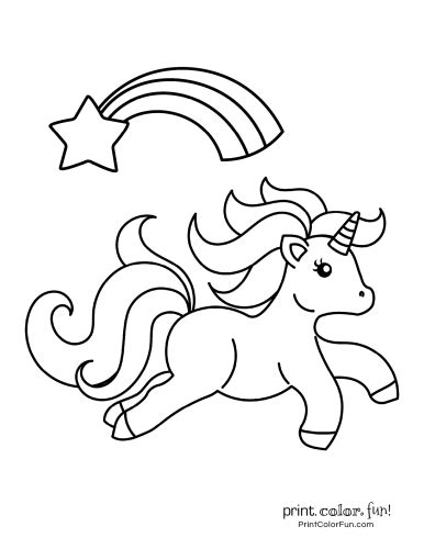 unicorn pictures to color my unicorn 5 different coloring pages to
