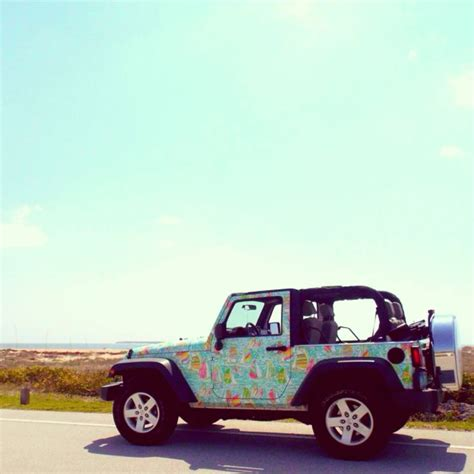 Pulitzer Jeep 17 Best Ideas About Preppy Car On Preppy Car