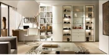Modern home office furniture by hulsta