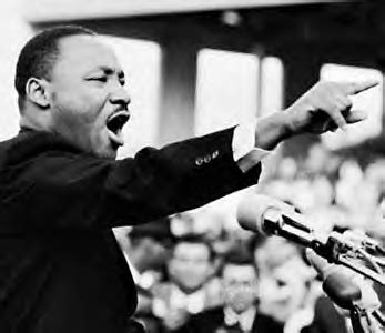 dr martin luther king jr speeches write spirit
