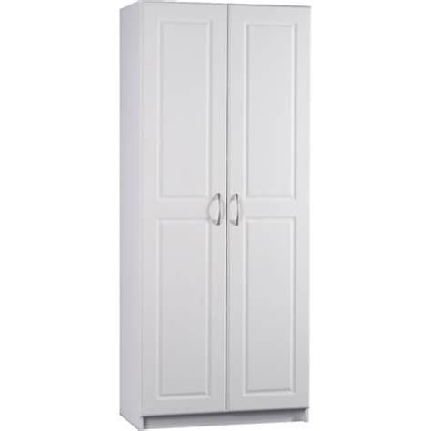 Ameriwood Kitchen Pantry by Ameriwood Deluxe Storage Pantry In White Wayfair Ask