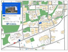 University Of Florida Map by Contact Us Www Bme Ufl Edu