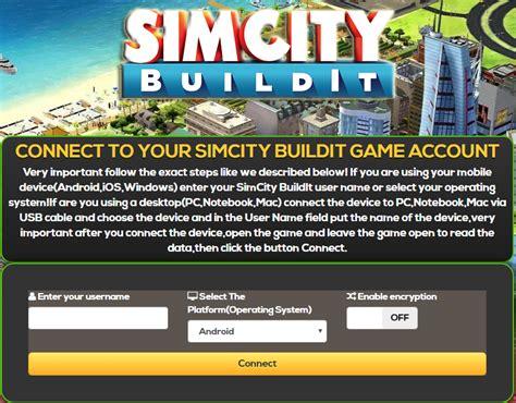simcity buildit hack unlimited simcash simoleons simcity buildit hack cheats simcash simoleons unlimited